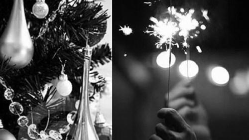 Новогодняя «подпольная» джазовая вечеринка-2019 в Domina St. Petersburg