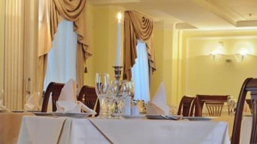 Новогодний вечер 2020 в отеле Достоевский
