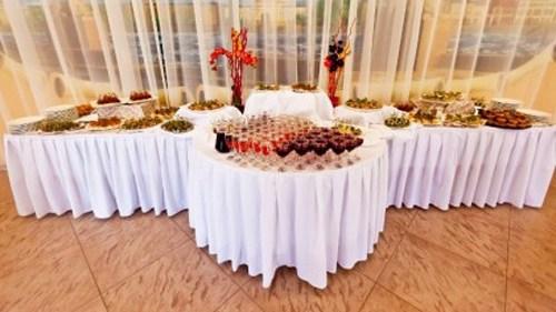 Новогодний банкет 2020 в отеле «К-Визит»
